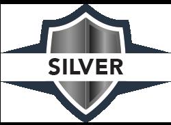 Badges sliver